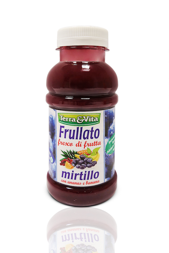 Frullato Mirtillo